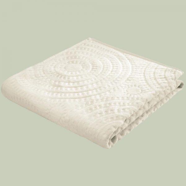 Relief Cotton Twisting by Birmi