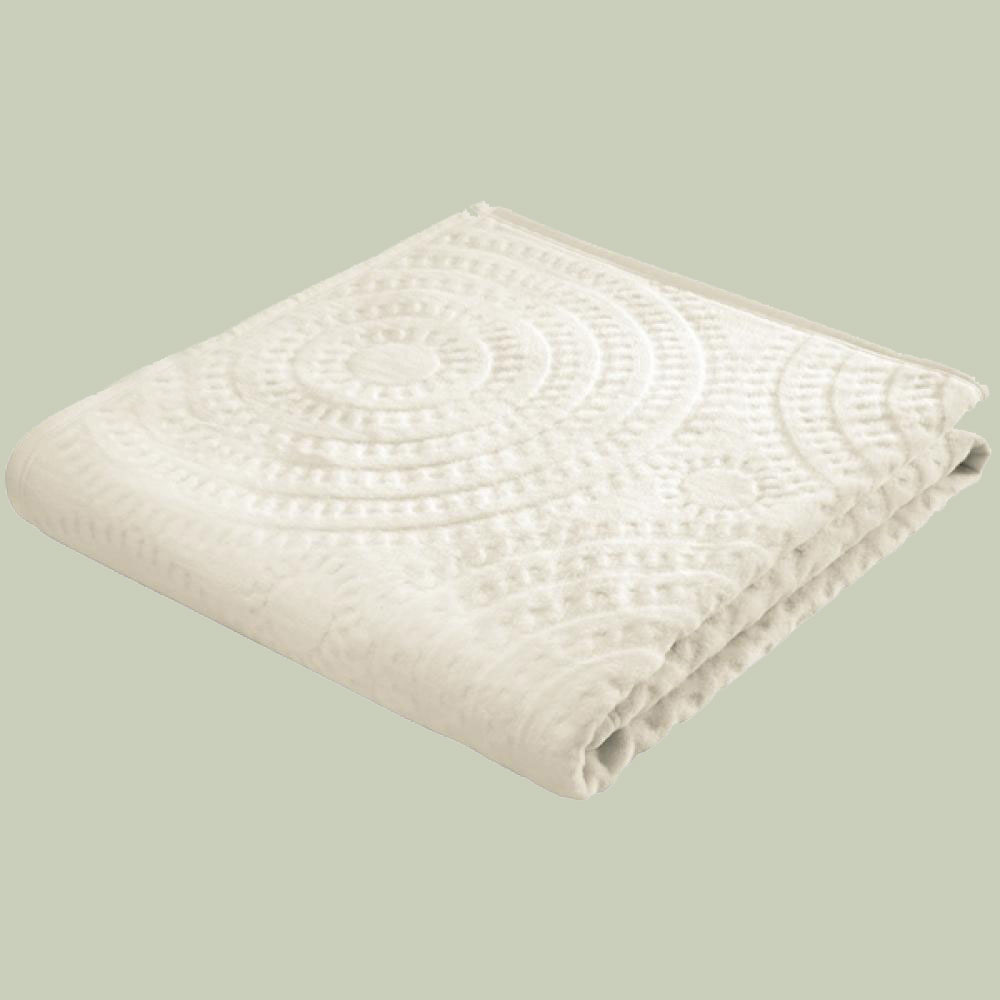 Relief Cotton Twisting by Birmi