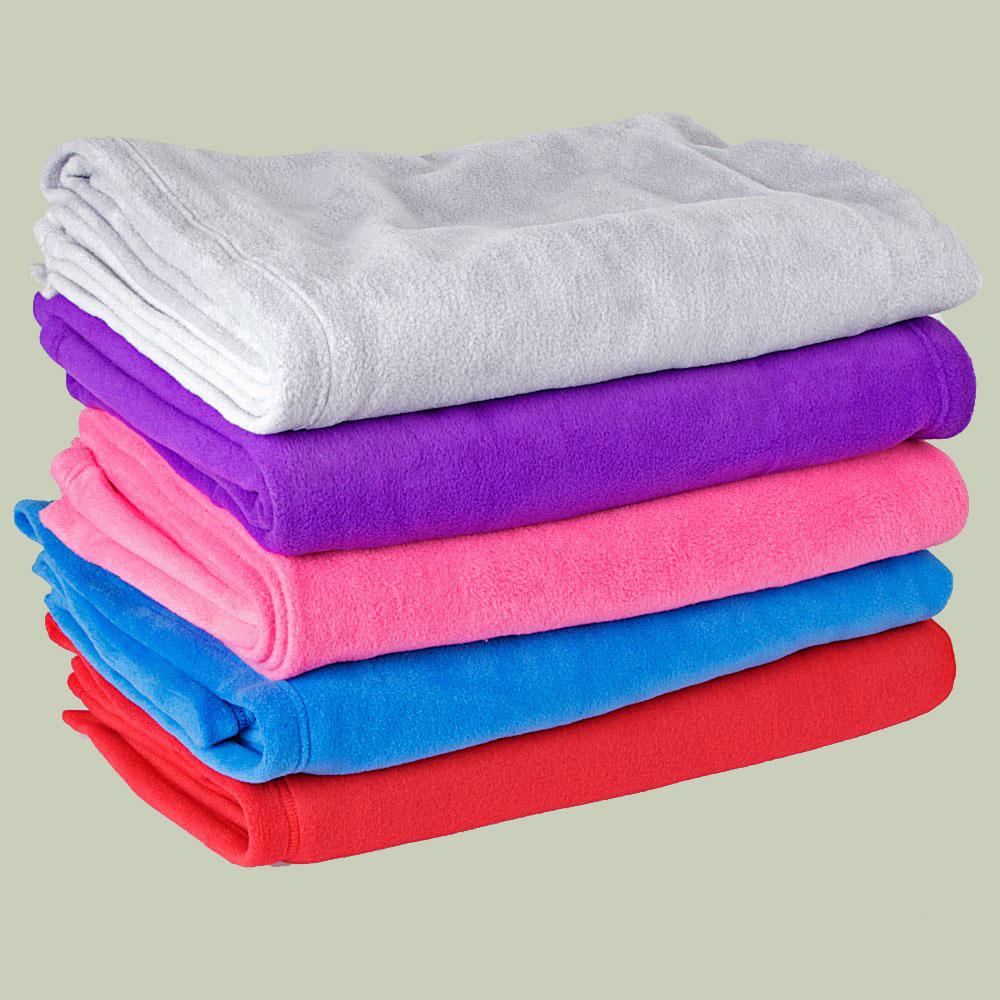 Lightweight Blanket by birmi