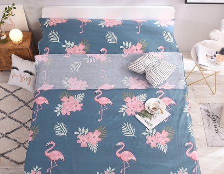 Birmi Bed Sheet in Brazil