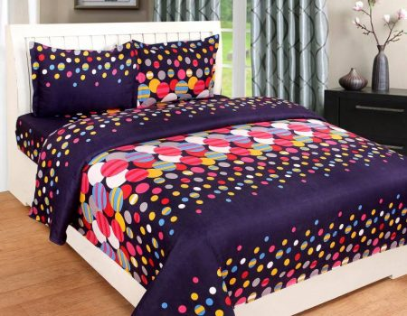 Bed Sheet Supplier in Panipat