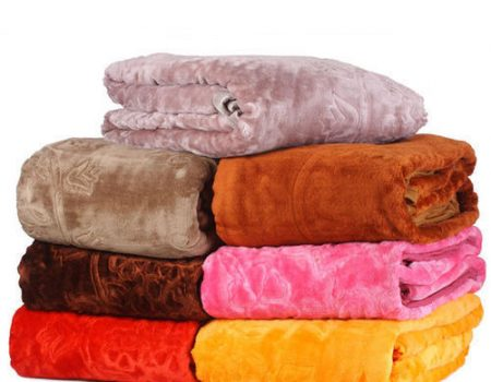 Birmi Mink Blankets in Brazil