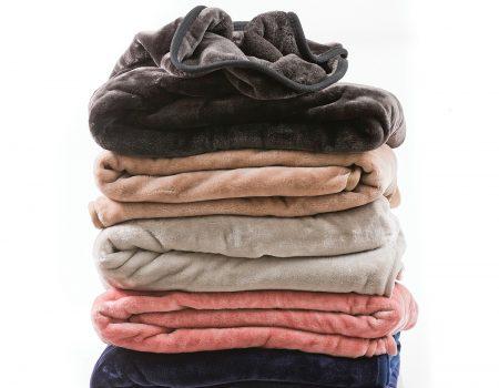 Mink Blanket Supplier in India