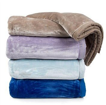 Mink Blanket Supplier in Panipat