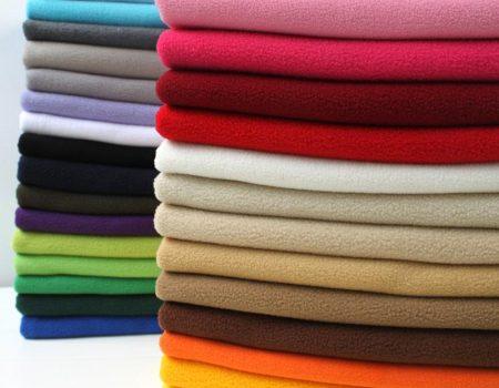 Birmi Polar FLeece Fabric inBrazil